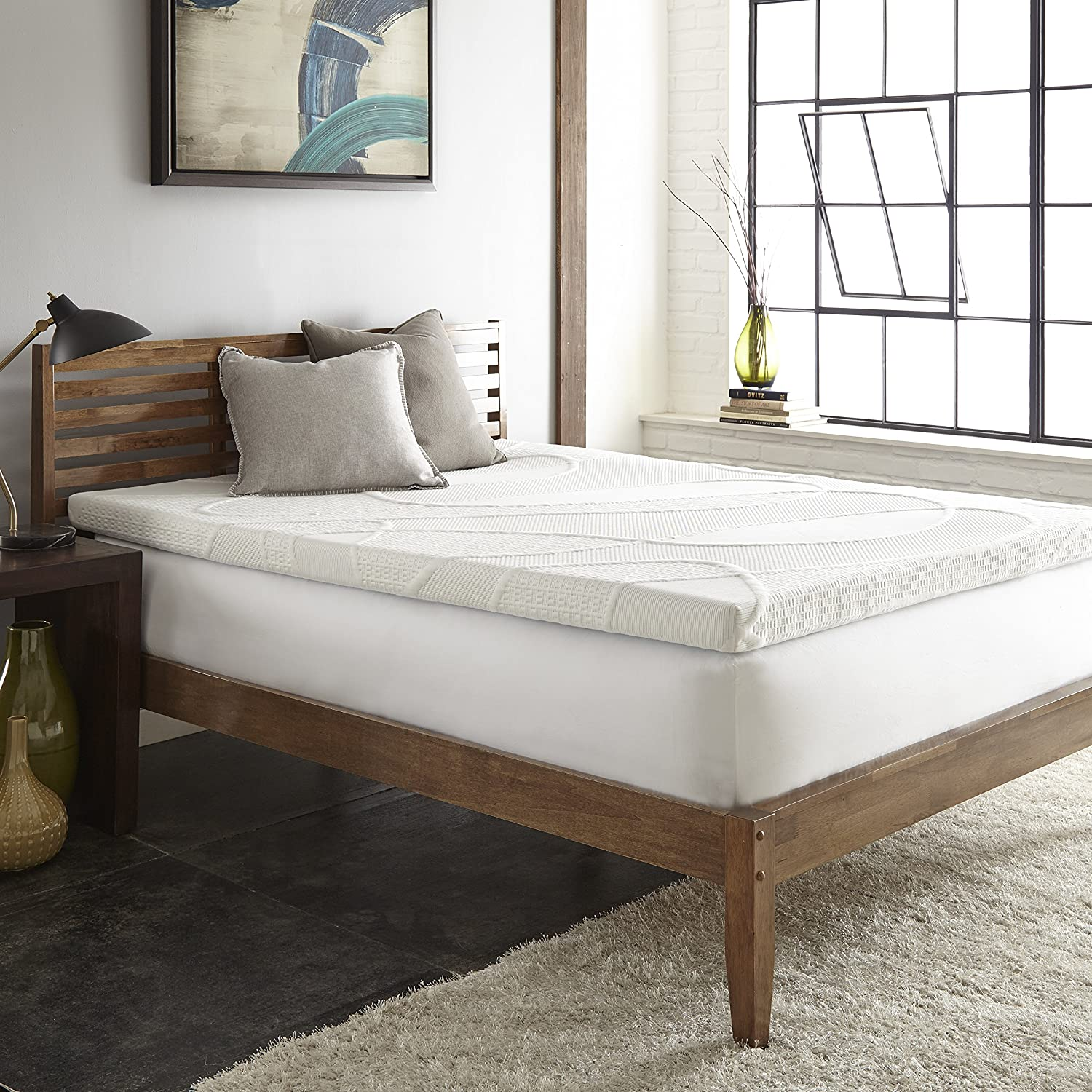Novaform Mattress Topper