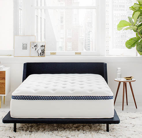 mattress that doesn't sag